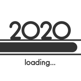 And so it begins {2020}